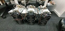 Aladdin Miner L2 Used With Only 2 Hasboards Working. Mining At 20th/s