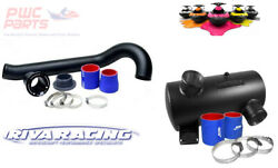 Seadoo Spark 2-up Riva Rear Exhaust W/ Performance Water Box Kit Rs16131 Rs15130