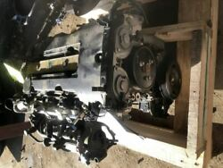 Engine 13 14 Chevy Cruze 1.4l Vin B 8th Digit Opt Luv At 3982006