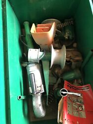 Greenlee 446 Porta-puller Cable Puller / Pipe Threader