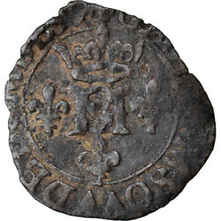 [896577] Coin France Dombes Gaston Dand039orleans And Marie Liard 1628
