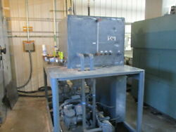Jc Younger 10 Ton Water Cooled Chiller