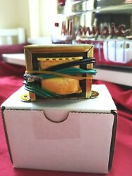 New - Transformer To Power Your Wallbox When Not Hooked To Jukebox