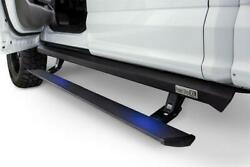 Running Board 2020-2021 Fits Ford F-250 Super Duty King Ranch Crew Cab Pickup