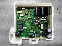 Ge Washer Control Board Part Dc92-00250a