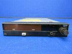 King Ky 196 Vhf Comm Transceiver 28v 064-1019-00 W / Warranty And 8130 0421-14