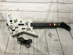 Guitar Hero Xbox 360 X-plorer Xplorer Wired Controller 95065 Usb Pc Dongle Cable