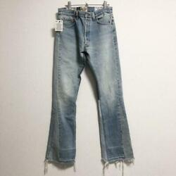 Gallery Dept. La Flare Menand039s Denim Jeans Size 30 Unused Free Shipping From Japan