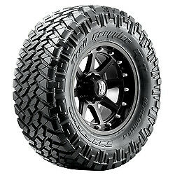 4 New 37x12.50r18/10 Nitto Trail Grappler M/t 10 Ply Tire 37125018