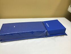 Hull Hugr Hh-1c Contour Fender Blue 21 1/2 X 6 1/2 X 2 1/2 Never Used.