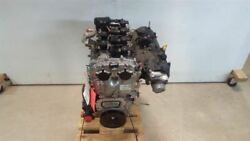Low Mile Engine 2.7l From 2020 Cadillac Ct4 7685839