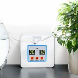 Automatic Drip Irrigation Kit Self Watering System Digital Programmable Timer