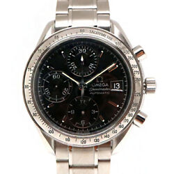 Omega Speedmaster Automatic 3513.50 Chronograph Date Menand039s Watch Wl32366