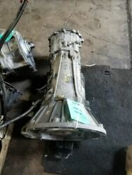 Automatic Transmission 6 Cylinder King Cab 4wd Fits 07 Frontier 54530