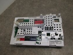 Kenmore Washer Control Board Part W10671340 Revb