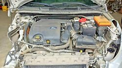 2013 Ford Explorer Xlt Oem 3.5l Engine Assembly With 65955 Miles Motor Check Id