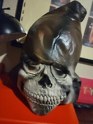 Distortions Unlimited Reaper Mask