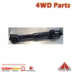Drive Shaft-longitudinal For Toyota Hilux Rn130 4runner-22r 2.4l Carby 08/1989
