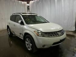 Carrier Assembly 2003-2007 Murano Rear Awd 5.173 Ratio 2779882