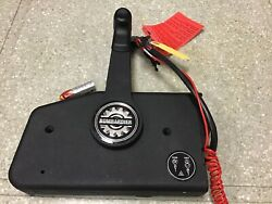 Omc/brp New Side Mount Control Box 0177224
