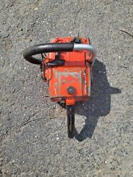Homelite Chainsaw 360 For Parts Or Repair