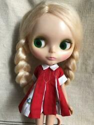 Vintage Kenner Blythe Bryce Doll People F/s From Japan