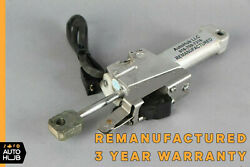 Mercedes R129 Sl500 500sl Convertible Left Bow Extension Cylinder Remanufactured