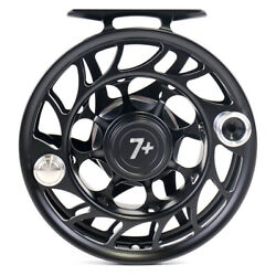 Hatch Iconic 7 Plus Reel - All Colors - Free Line/backing