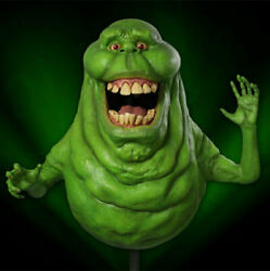 Hollywood Collectibles Group Ghostbusters Slimer Life-size Statue