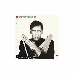 Pete Townshend All The Best Cowboys Have Chinese Eyes Lp Vinyl Umc 2017 New