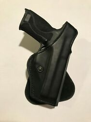 Safariland Rh Paddle Holster For Smith And Wesson Sw9 Sw40 Mandp 9 Mandp40