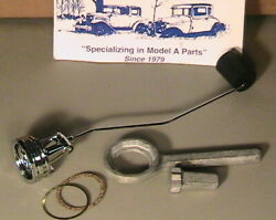 1928-1931 Model A Ford Gas Gauge Assembly And Tool Set