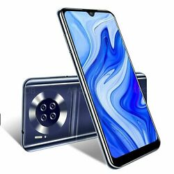 New Android 9.0 6.3 Unlocked Cell Phone Dual Sim Smartphone For Attandt-mobile