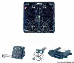 Lenco Control Device For Single Cylinder