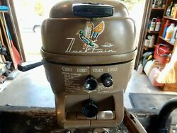 Andnbsprare Vintage 1958 Evinrude Ducktwin 3 Hp Outboard All Original Free Shipping