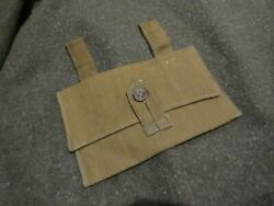 Reproduction Russian Ww2 Reserve Belt Pouch Spare Mosin Nagant
