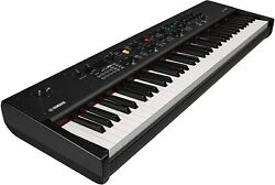 Yamaha Cp73 73 Weighted Key Digital Stage Piano Keyboard Cp 73 In Box //armens//