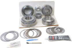 Axle Differential Bearing And Seal Kit Rear Skf Fits 07-16 Toyota Tundra