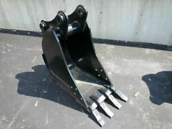 New 16quot; Backhoe Bucket for a JCB 215 $915.00