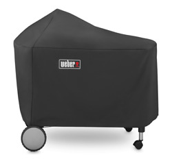 Weber 7152 Grill Cover For Performer Premium And Deluxe 22 Charcoal Grills