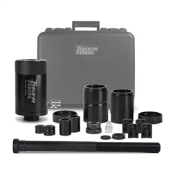 Leaf Spring And Bushing Service Kit By Tiger Tool