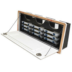 Iconic Boat Rigging Station Cabinet Img17-05 | 35 3/4 X 15 3/4 Inch
