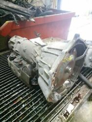 Automatic Transmission 07 08 Silverado 1500 New Style Smooth Door Skin 4.8l 4x4