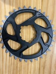 Sram Xx1 X-sync 2 Eagle Technology Direct Mount Chainring 32t Boost 3mm Offset