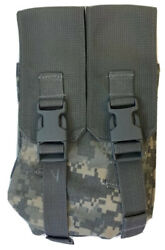 Eagle Industries Saw Pouch W/divider Buckles Acu Le Marshals Swat Dflcs New