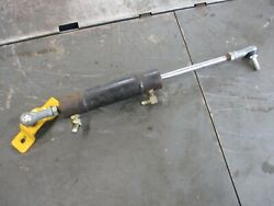 Cub Cadet 3205 Steering Cylinder With Hoses 717-3424