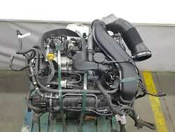 05e100031j Complete Engine Seat Leon 5f1 Fr Year 2012 Inside Out 1279764