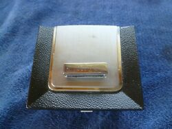 1967 Ford Mustang Mercury Cougar Center Console Ashtray Assembly Good Cond 67 T