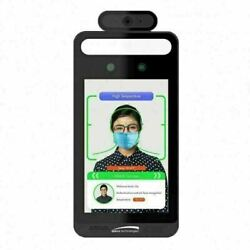 Speco 2-megapixel Face And Mask Recognition Temperature Reading Terminal O2tml