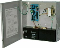 Altronix Two 2 Output Switching Power Supply/charger Al175ulx